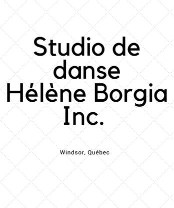 Studio de Danse Hélène Borgia
