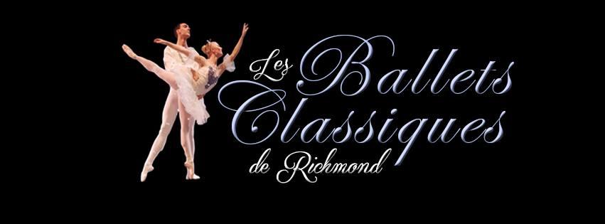 Les Ballets Classiques de Richmond Présentent
