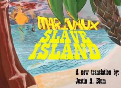 Slave Island | Turner Studio Theatre