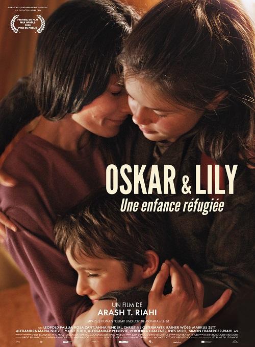 FCMS | Oskar & Lily, une enfance réfugiée